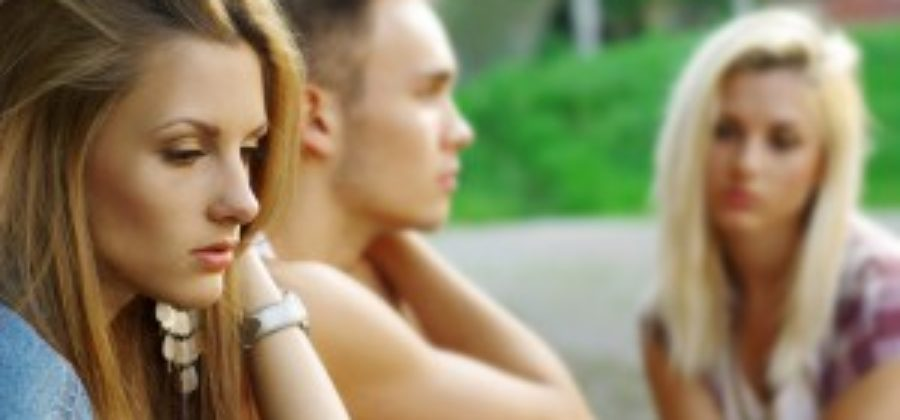 Как избавиться от соперницы и вернуть любимого мужчину
