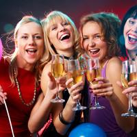 Как провести девичник весело и не сорвать свадьбу