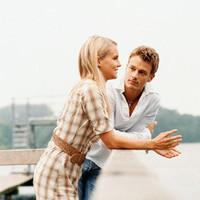 Как вести себя с мужчиной