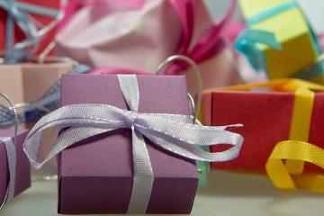 Подарок от женатого мужчины