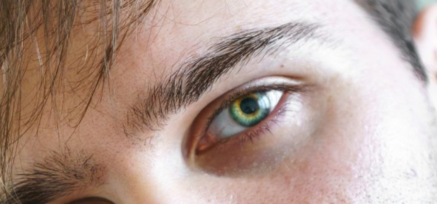 Взгляд влюбленного мужчины – какой он?