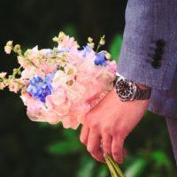 Поведение влюбленного мужчины: 8 безошибочных признаков