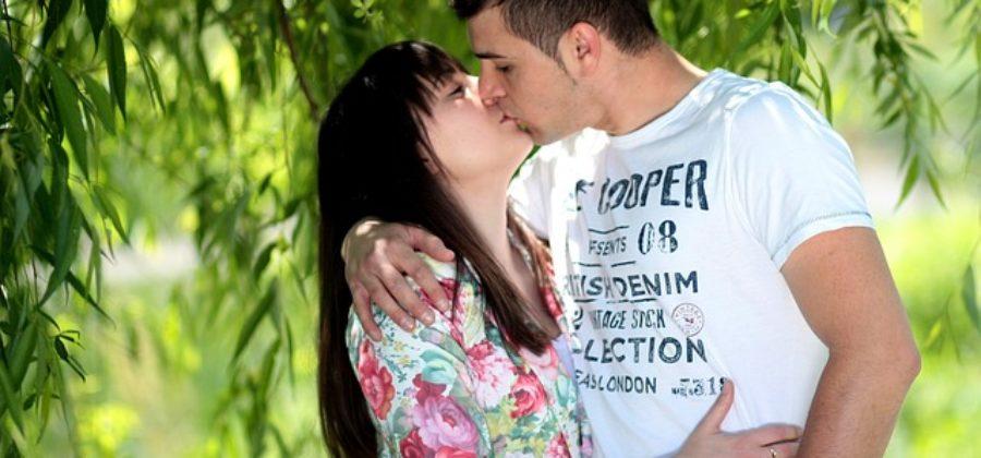 Как правильно поцеловать парня в губы в первый раз: инструкция инструкция для начинающих
