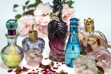 почему мужчинам нравятся запахи