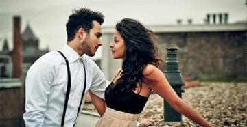 Женские хитрости в общении с мужчинами