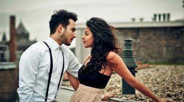Как наладить общение с парнем