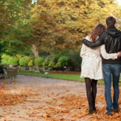 Как не испортить прогулку с парнем: вот о чем можно поговорить