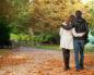 темы для общения на прогулке