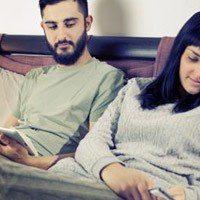 Ревность мужа: как спасти отношения и бороться с этим чувством