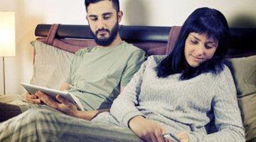 Как бороться с ревностью мужа