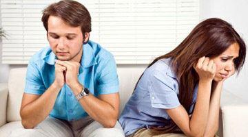 Как перестать ревновать мужа ко всем подряд