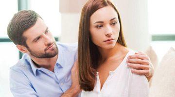 Как перестать ревновать мужа, советы психолога
