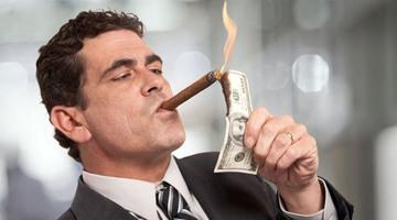 Как найти мужика с деньгами