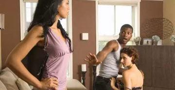 как заставить мужа признаться в измене