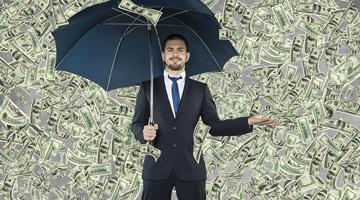 Как найти богатого мужчину