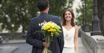 Как познакомиться с мужчиной для серьезных отношений