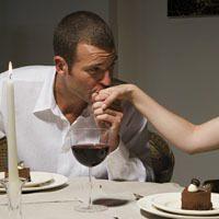 Как правильно вести себя с мужчиной на первом свидании, чтобы не опозориться