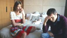 Как простить измену мужа, советы психолога