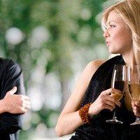 Как начать разговор с парнем, чтобы тебя сразу не отшили