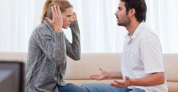 Разлюбила мужа, что делать