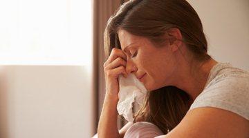 Как забыть бывшего мужа