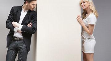 Как обратить на себя внимание парня