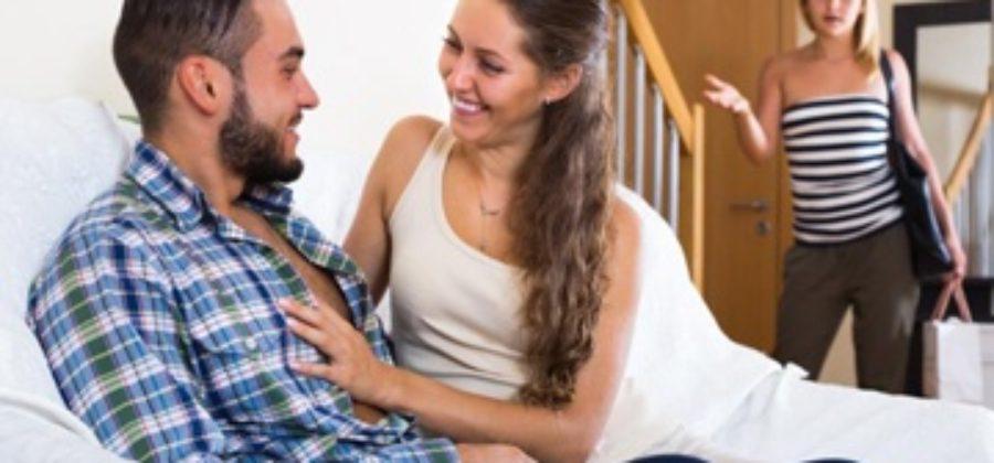 Умный алгоритм действий, если муж изменяет: как правильно себя вести