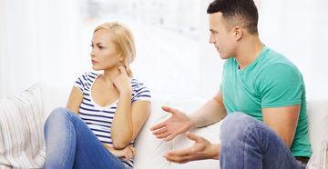 Что делать, если муж охладел ко мне