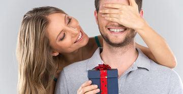 Что подарить мужу на 30 лет день рождения