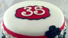 Что подарить на день рождения мужу 35 лет