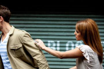 Как расстаться с женатым мужчиной