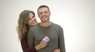 Что подарить парню на месяц отношений