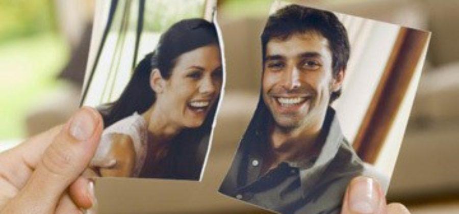 Как легко пережить развод с мужем и не впасть в депрессию: советы психолога