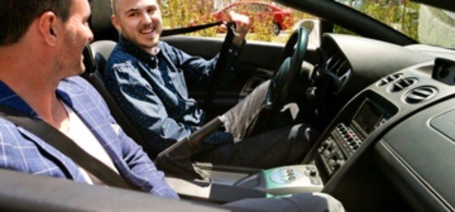 Какой подарок выбрать для мужчины автомобилиста на день рождения