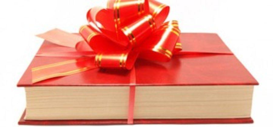Список лучших книг, какие можно подарить мужчине на день рождения и другие праздники