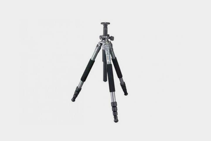 Штатив для зеркальной фотокамеры