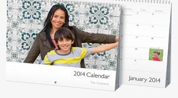 Календарь с фотографиями