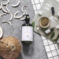 Жизнь без химии: как использовать кокосовое масло
