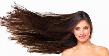 Маска для роста волос в домашних условиях