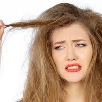 13 масок для укрепления, увлажнения и роста сухих волос в домашних условиях