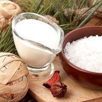 11 рецептов полезных масок для волос с солью, о которых вы еще не знаете