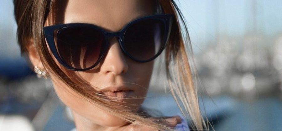 Очки от солнца — ухудшают зрение?