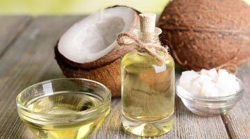 Рецепты средства для волос с кокосовым маслом и ниацином
