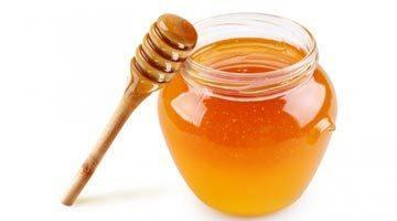 Маска с медом и ниацином