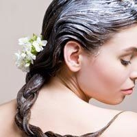 Маски для волос с мгновенным увлажняющим эффектом: приготовление в домашних условиях