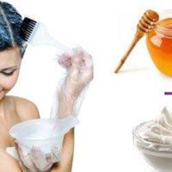 Маски из сметаны для здоровья и красоты ваших волос