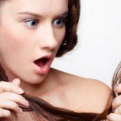 7 масок для реанимации сухих кончиков волос в домашних условиях