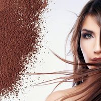 Маски для волос с какао: рецепты, советы, отзывы
