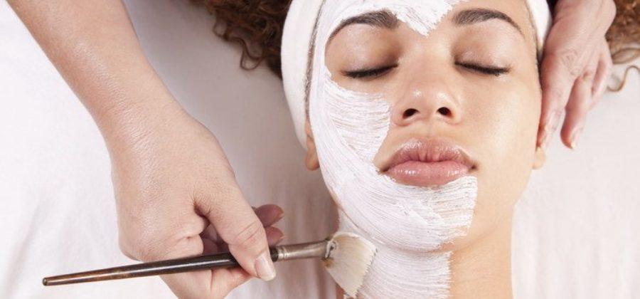 Пилинг кожи лица: основные разновидности и правила проведения