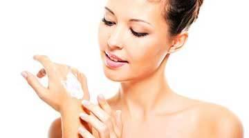 Проверка маски на гипоаллергенность
